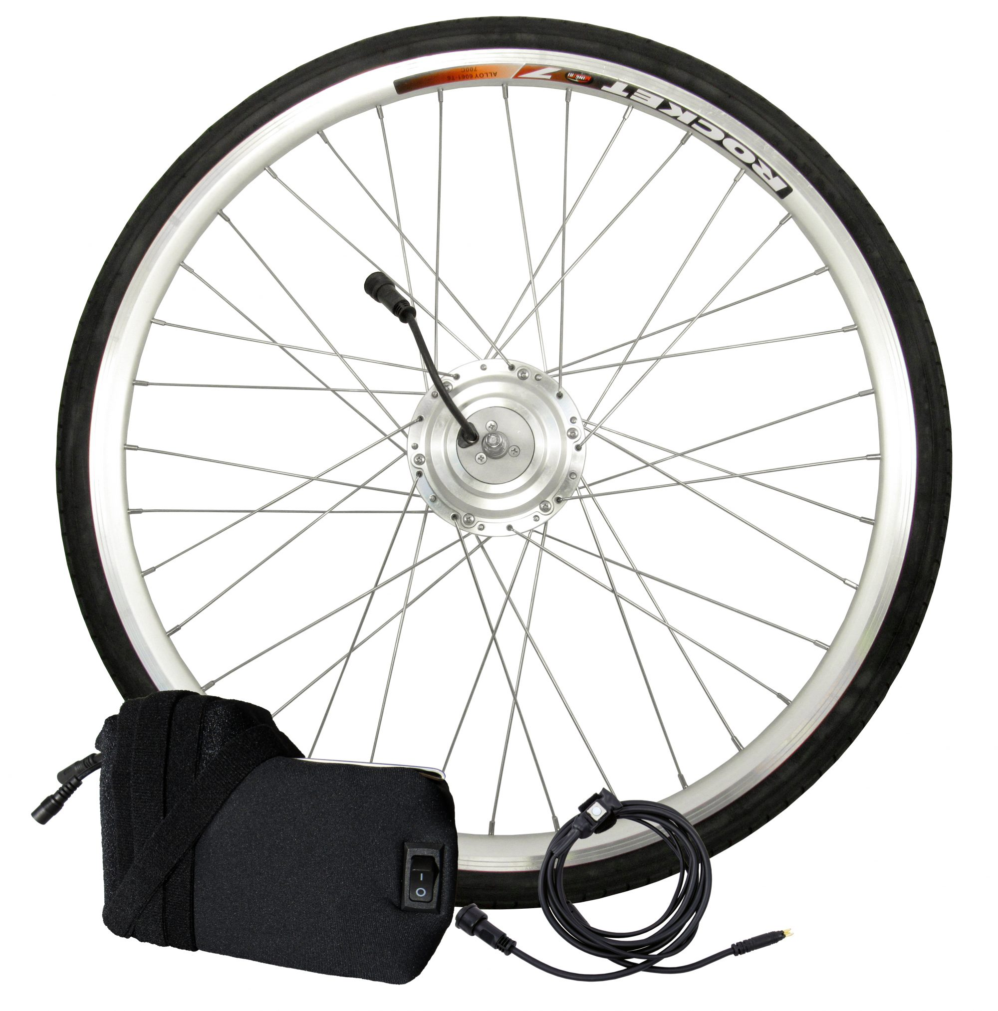 Commuter Electric Bike Kit