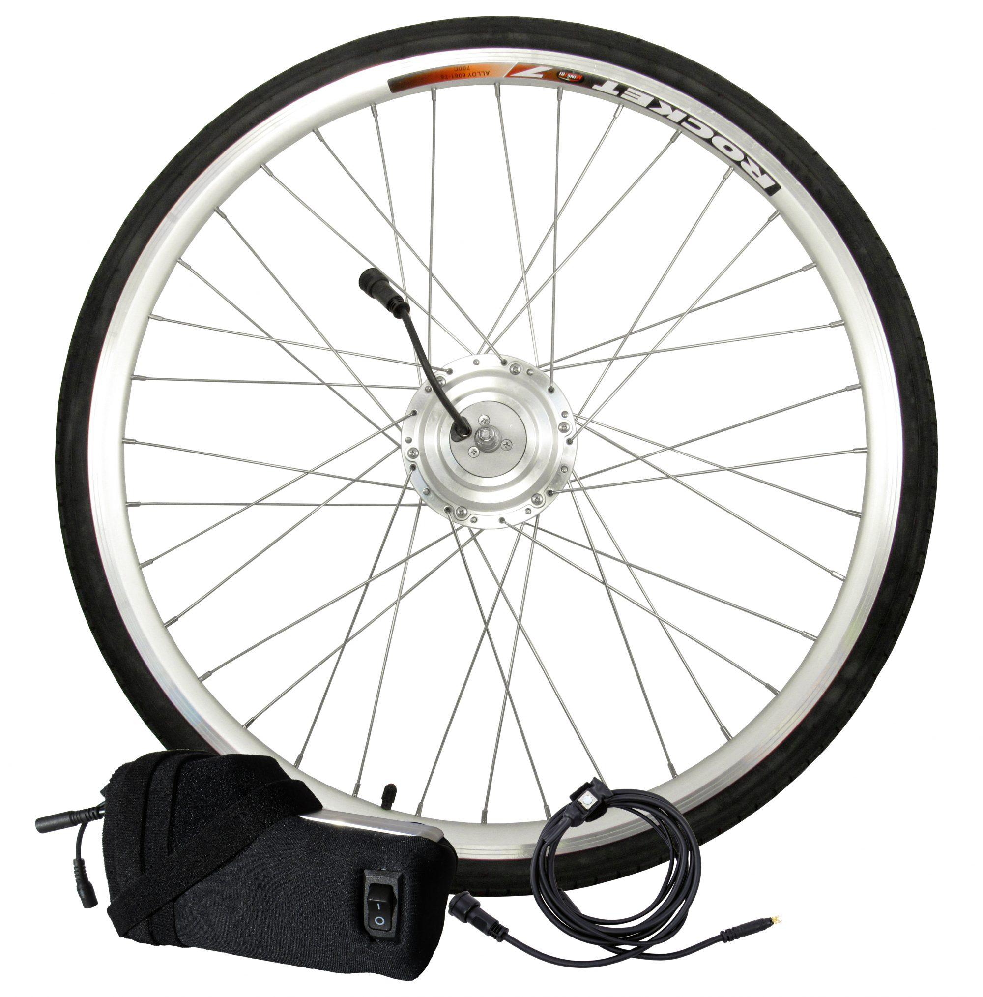 Sprinter Electric Bike Kit