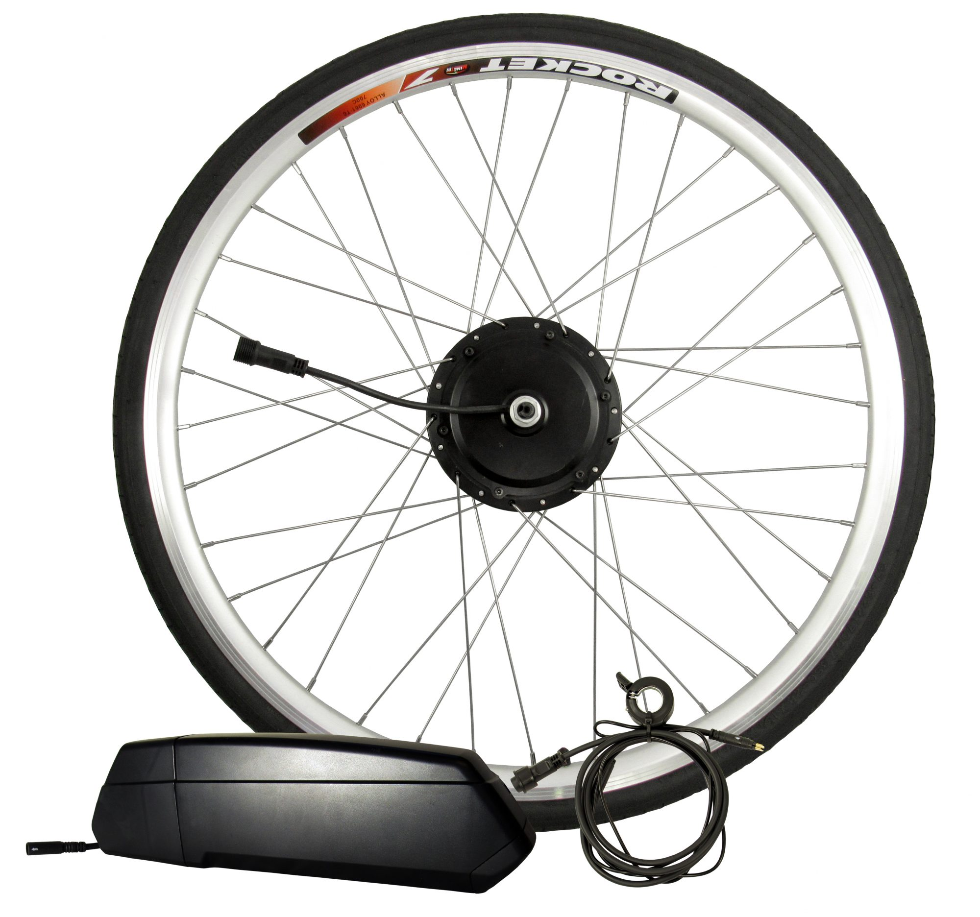 Horizon Electric Bike Kit