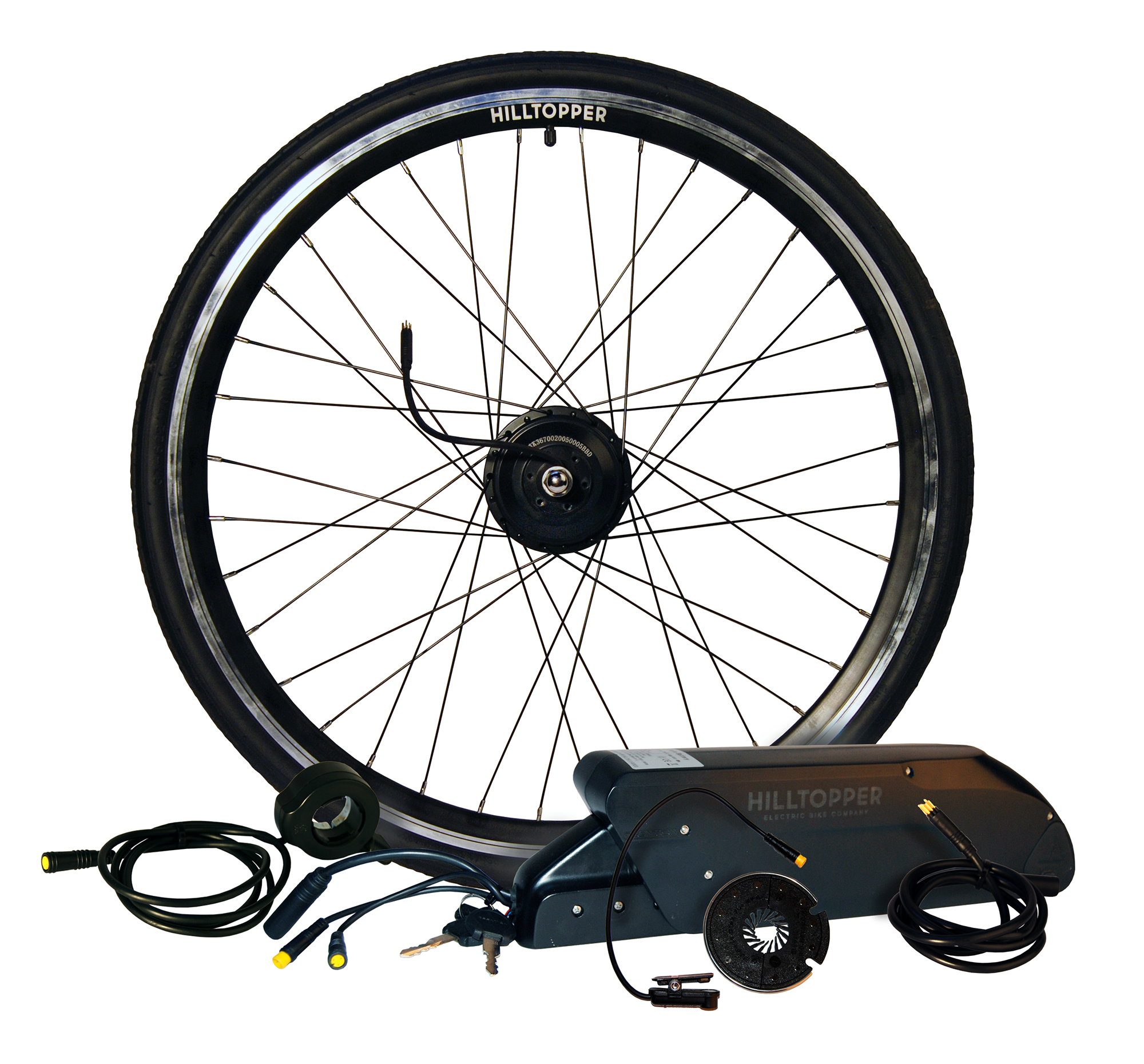 Horizon Electric Bike Kit