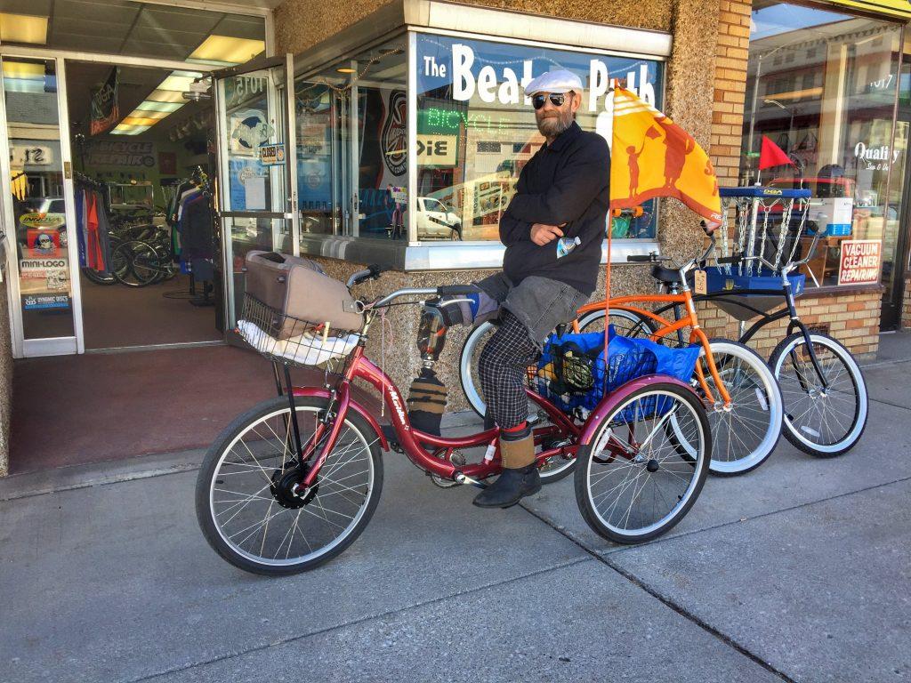 Transform Your Bike Into An Electric Bike – Hilltopper