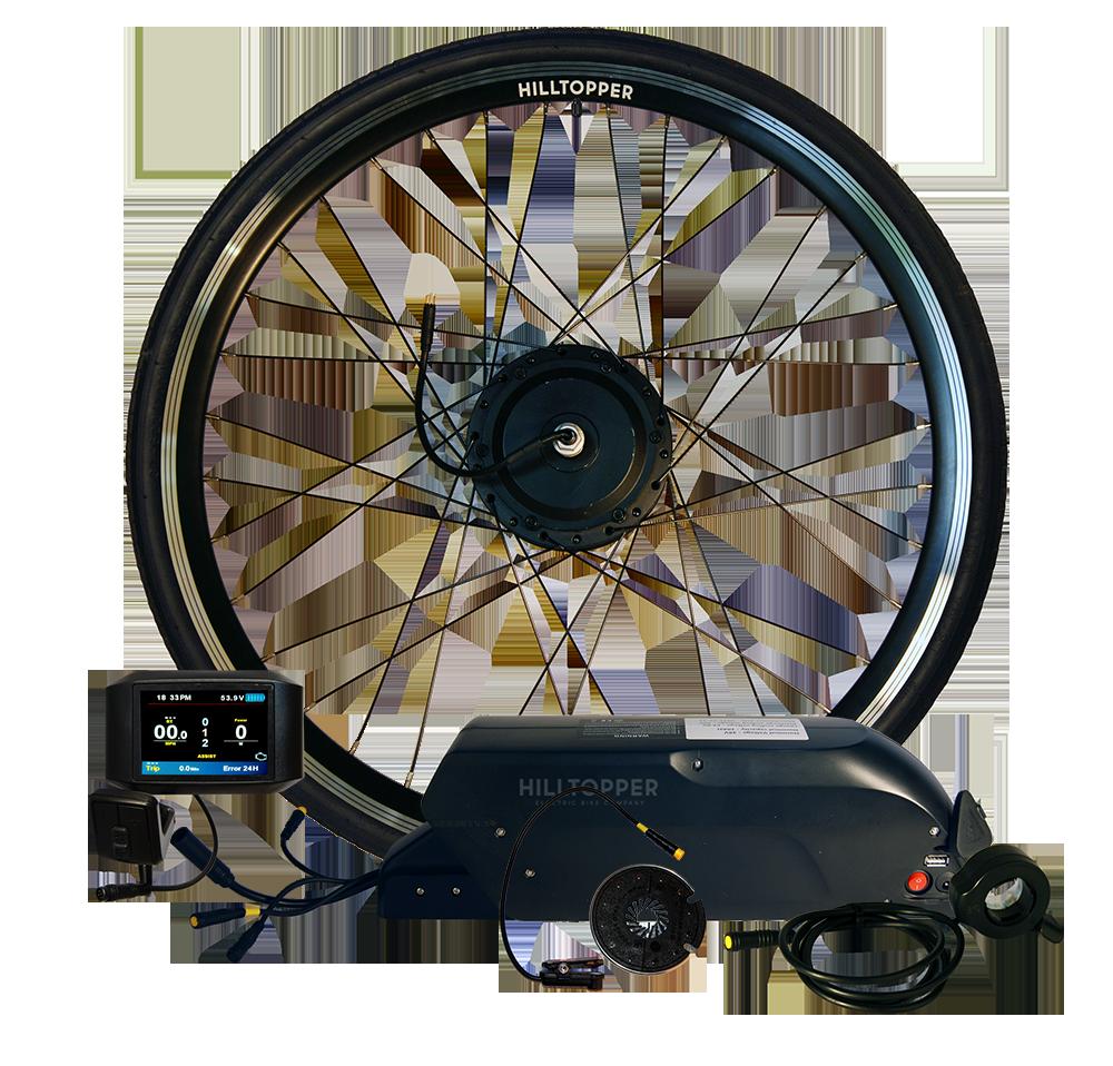 Summit Electric Bike Kit