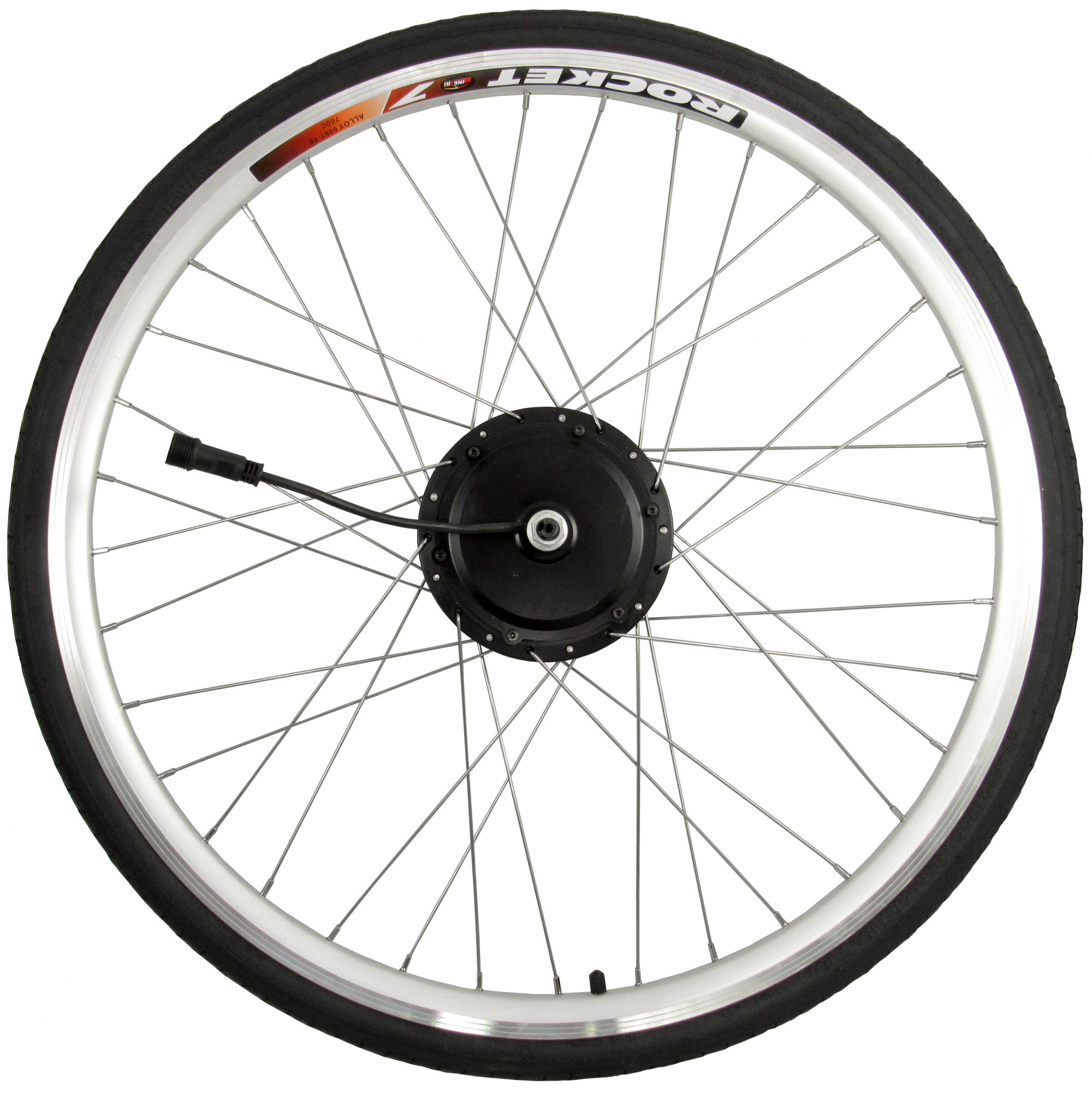 36V Electric Bike Wheel