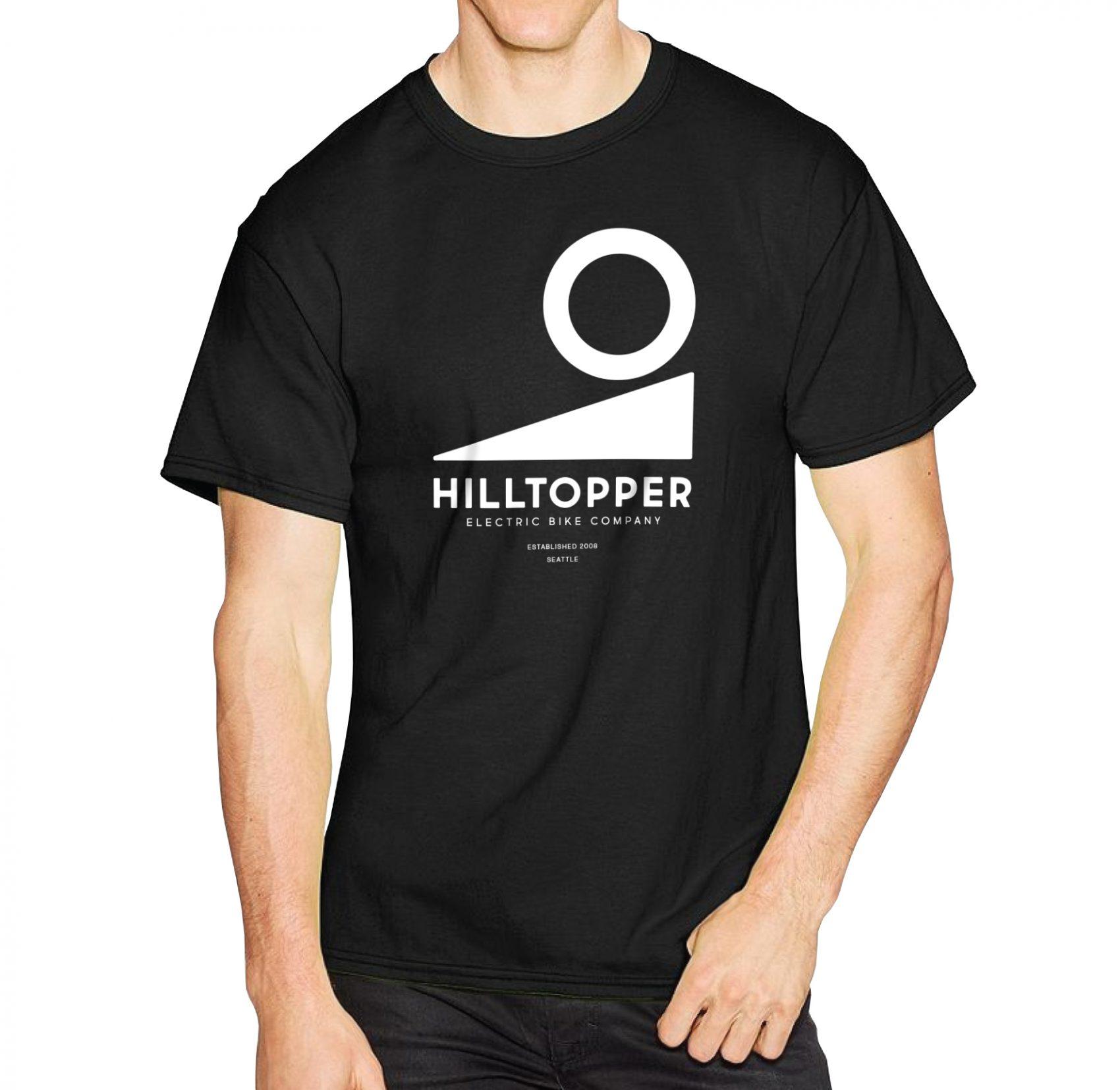 Hilltopper T-Shirt