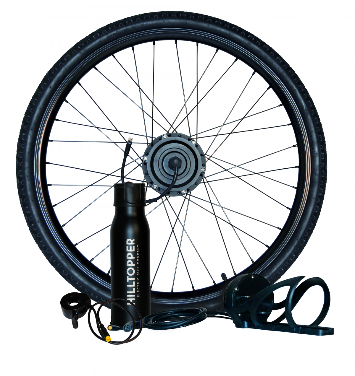 Sprinter Electric Bike Kit